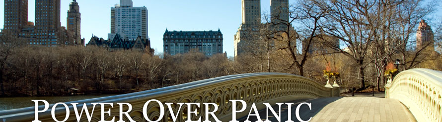 William Wiener Ph. D. - Power Over Panic - Services for Anxiety and Panic attacks